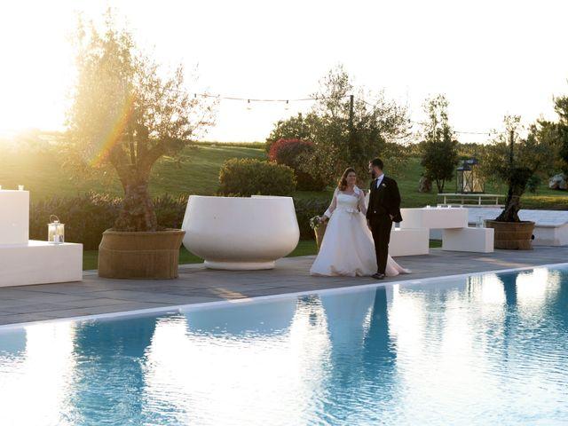 Il matrimonio di Giuseppe e Valentina a Bari, Bari 41
