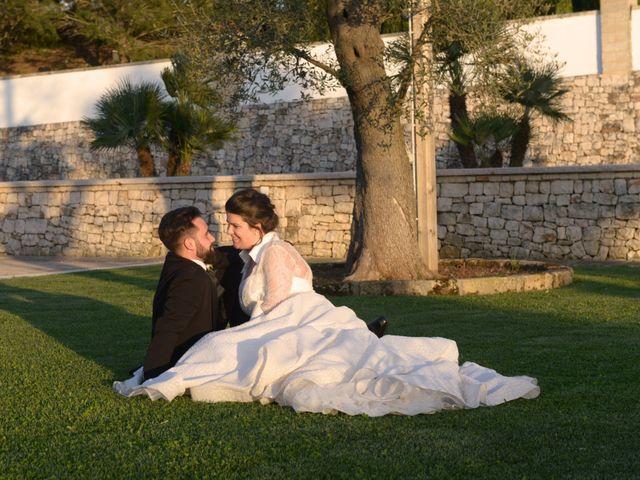 Il matrimonio di Giuseppe e Valentina a Bari, Bari 42