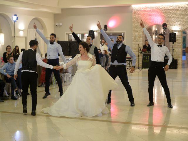 Il matrimonio di Giuseppe e Valentina a Bari, Bari 44