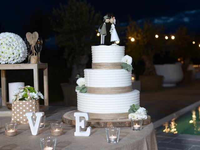 Il matrimonio di Giuseppe e Valentina a Bari, Bari 45