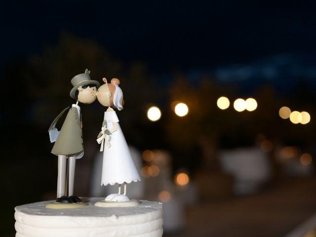 Il matrimonio di Giuseppe e Valentina a Bari, Bari 46