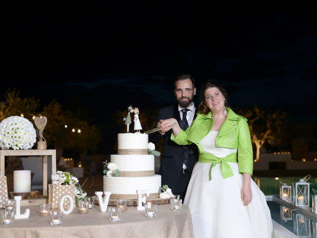 Il matrimonio di Giuseppe e Valentina a Bari, Bari 47