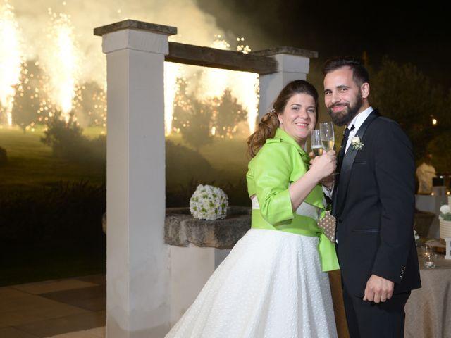 Il matrimonio di Giuseppe e Valentina a Bari, Bari 48