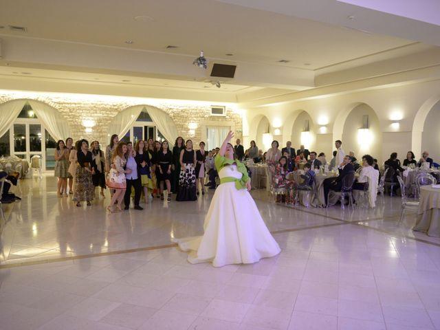 Il matrimonio di Giuseppe e Valentina a Bari, Bari 49