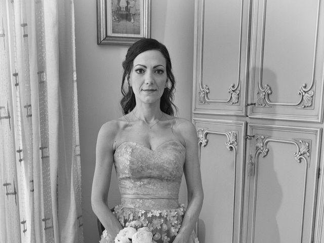 Il matrimonio di Massimo e Valentina a Ciampino, Roma 12