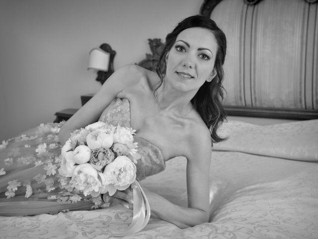 Il matrimonio di Massimo e Valentina a Ciampino, Roma 14