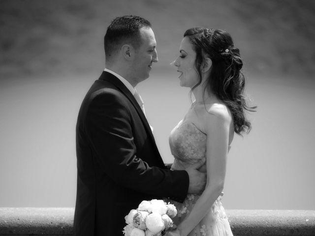 Il matrimonio di Massimo e Valentina a Ciampino, Roma 22