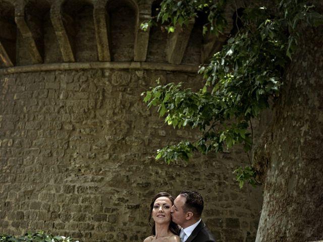Il matrimonio di Massimo e Valentina a Ciampino, Roma 24