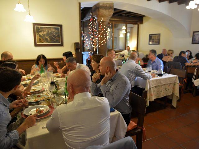 Il matrimonio di Massimo e Valentina a Ciampino, Roma 34