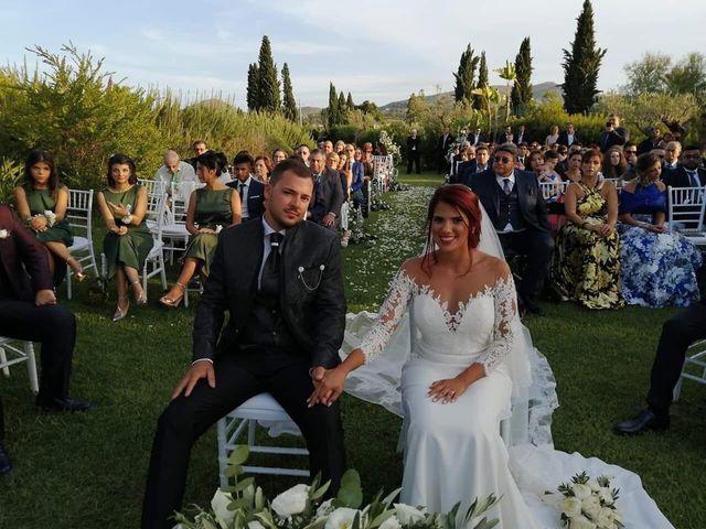 Il matrimonio di Adriano  e Antonella a Partinico, Palermo 3