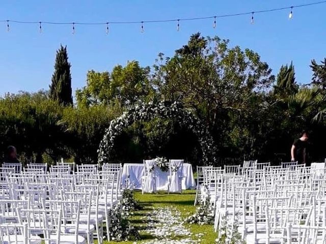 Il matrimonio di Adriano  e Antonella a Partinico, Palermo 4