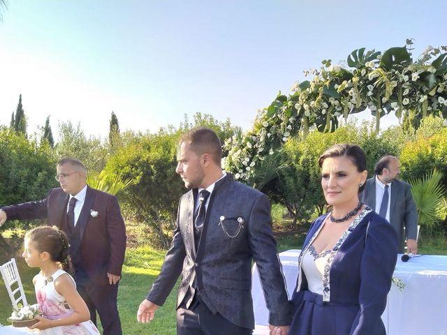 Il matrimonio di Adriano  e Antonella a Partinico, Palermo 7