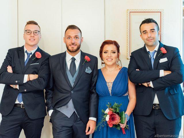 Il matrimonio di Antonio Raimondo e Virginia a Chiampo, Vicenza 3