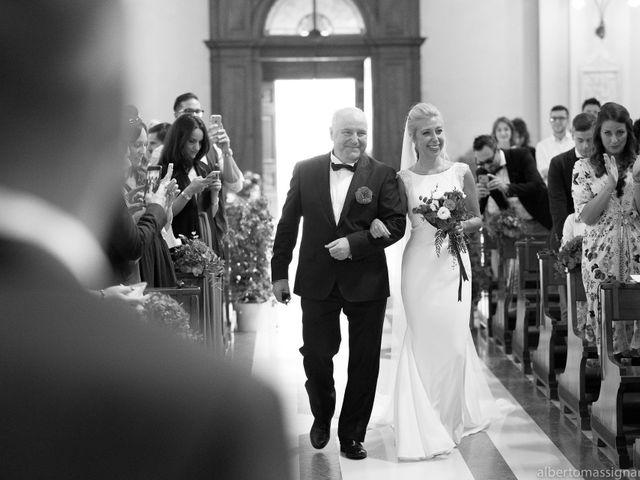 Il matrimonio di Antonio Raimondo e Virginia a Chiampo, Vicenza 14