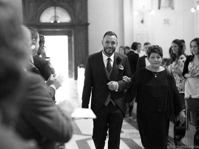 Il matrimonio di Antonio Raimondo e Virginia a Chiampo, Vicenza 15