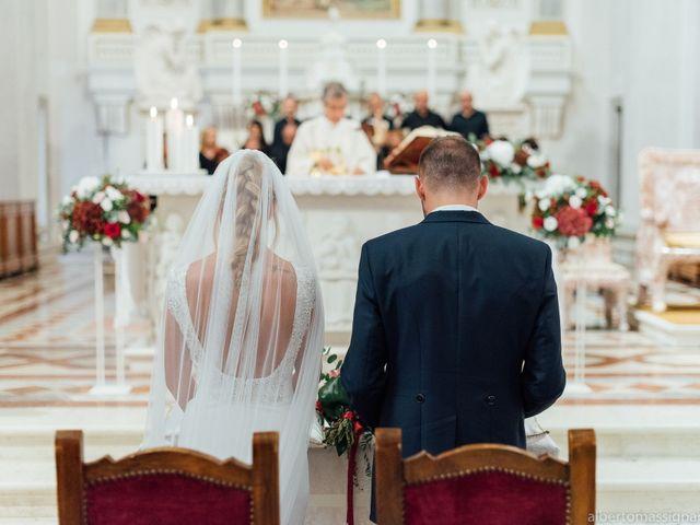 Il matrimonio di Antonio Raimondo e Virginia a Chiampo, Vicenza 18