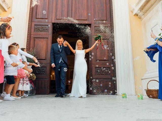 Il matrimonio di Antonio Raimondo e Virginia a Chiampo, Vicenza 20