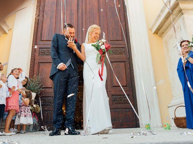 Il matrimonio di Antonio Raimondo e Virginia a Chiampo, Vicenza 21