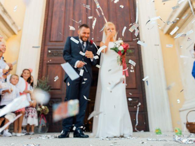 Il matrimonio di Antonio Raimondo e Virginia a Chiampo, Vicenza 22