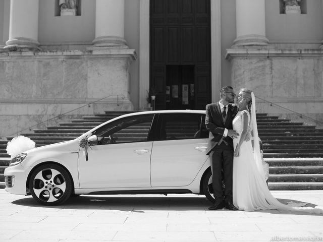Il matrimonio di Antonio Raimondo e Virginia a Chiampo, Vicenza 23