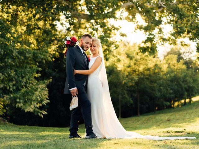 Il matrimonio di Antonio Raimondo e Virginia a Chiampo, Vicenza 26