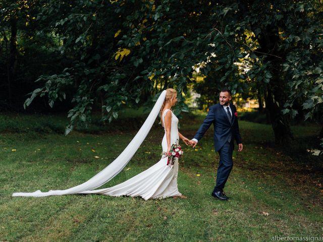 Il matrimonio di Antonio Raimondo e Virginia a Chiampo, Vicenza 28