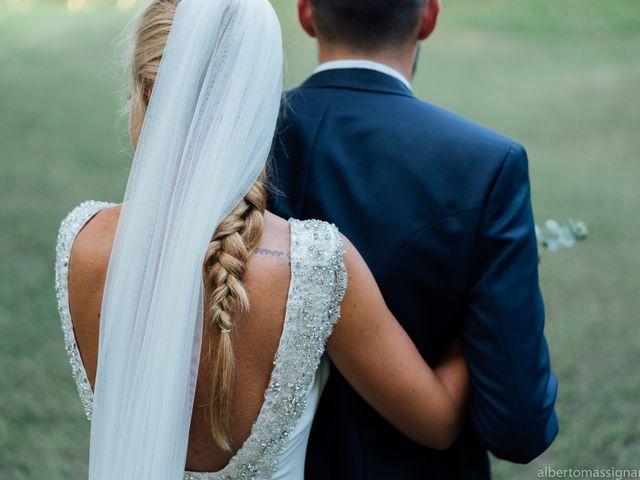 Il matrimonio di Antonio Raimondo e Virginia a Chiampo, Vicenza 30