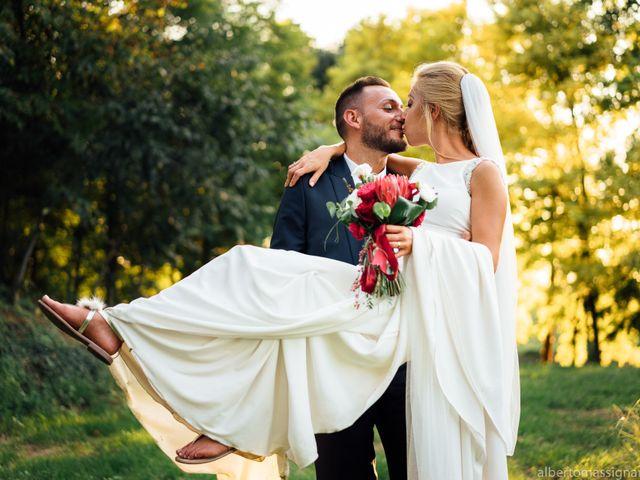 Il matrimonio di Antonio Raimondo e Virginia a Chiampo, Vicenza 31