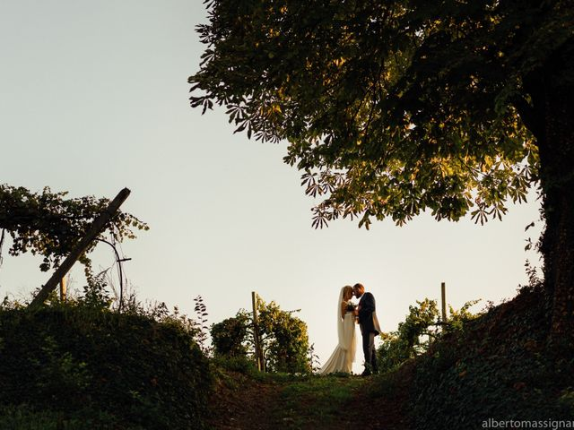 Il matrimonio di Antonio Raimondo e Virginia a Chiampo, Vicenza 32