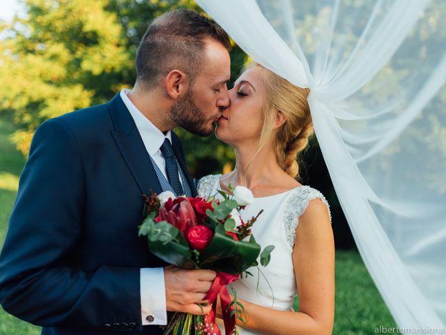 Il matrimonio di Antonio Raimondo e Virginia a Chiampo, Vicenza 37