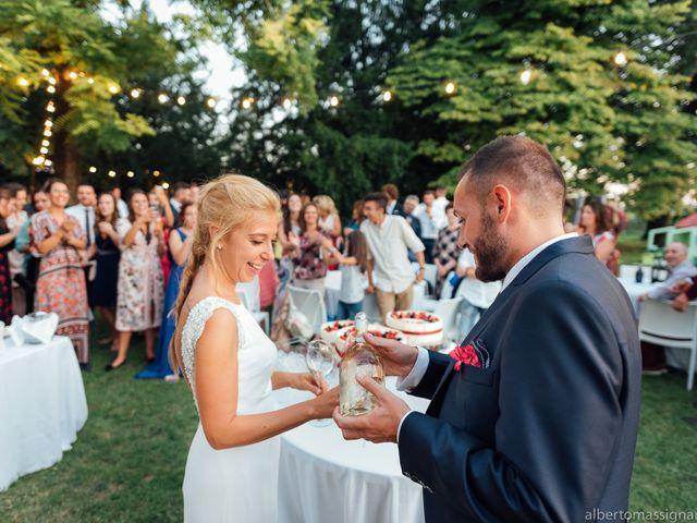 Il matrimonio di Antonio Raimondo e Virginia a Chiampo, Vicenza 40