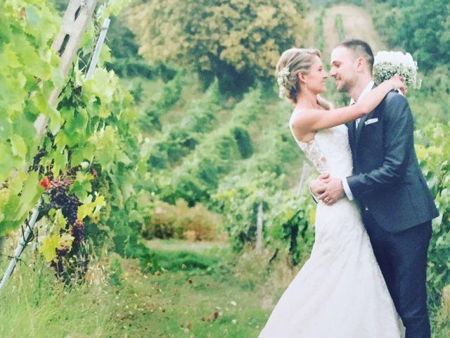 Il matrimonio di Mirko e Marika a Prato, Prato 1