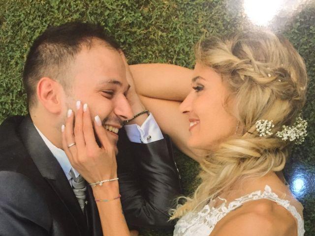 Il matrimonio di Mirko e Marika a Prato, Prato 5