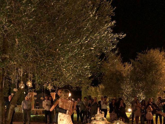 Il matrimonio di Mirko e Marika a Prato, Prato 6