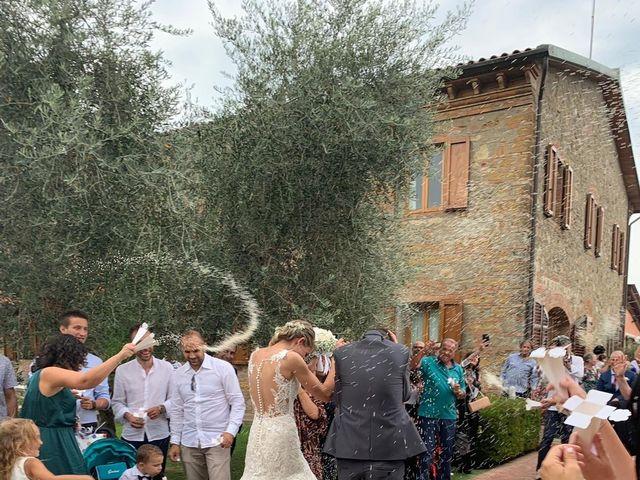Il matrimonio di Mirko e Marika a Prato, Prato 7