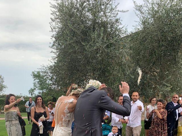 Il matrimonio di Mirko e Marika a Prato, Prato 8