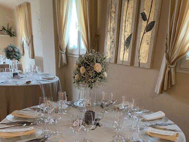 Il matrimonio di Mirko e Marika a Prato, Prato 9