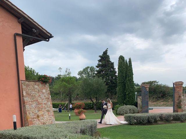 Il matrimonio di Mirko e Marika a Prato, Prato 11