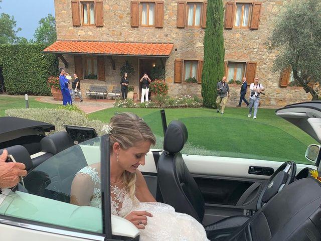 Il matrimonio di Mirko e Marika a Prato, Prato 13
