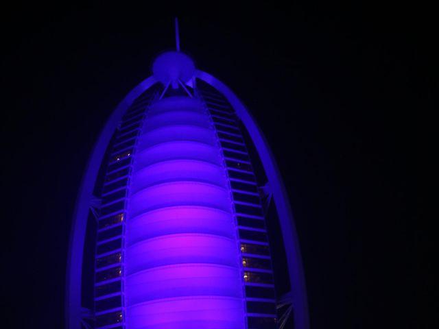 Il matrimonio di Daniele  e Elisa a Dubai a Ceprano, Frosinone 6