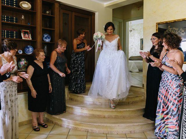 Il matrimonio di Alberto e Dorotea a Agrigento, Agrigento 8