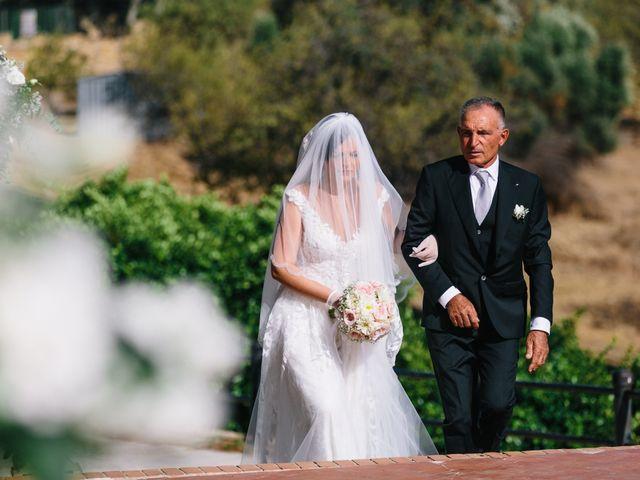 Il matrimonio di Alberto e Dorotea a Agrigento, Agrigento 9