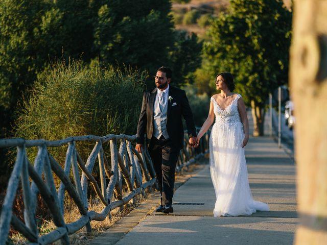 Il matrimonio di Alberto e Dorotea a Agrigento, Agrigento 14
