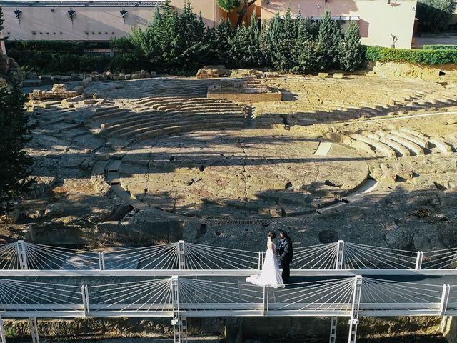 Il matrimonio di Alberto e Dorotea a Agrigento, Agrigento 15