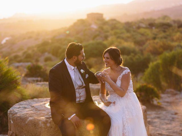 Il matrimonio di Alberto e Dorotea a Agrigento, Agrigento 1