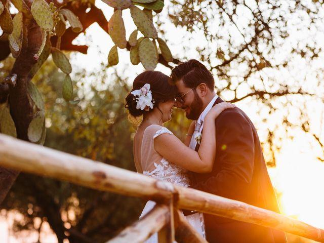 Le nozze di Dorotea e Alberto