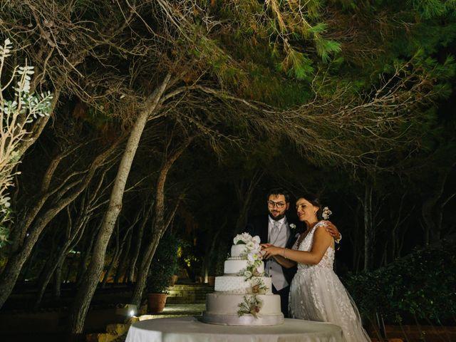 Il matrimonio di Alberto e Dorotea a Agrigento, Agrigento 24