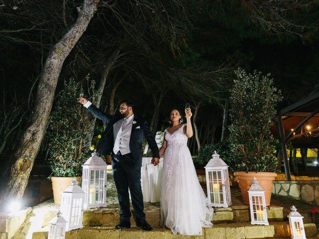 Il matrimonio di Alberto e Dorotea a Agrigento, Agrigento 26