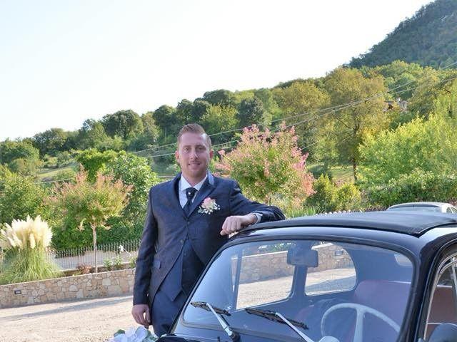 Il matrimonio di Dennis e Elisa a Grancona, Vicenza 4