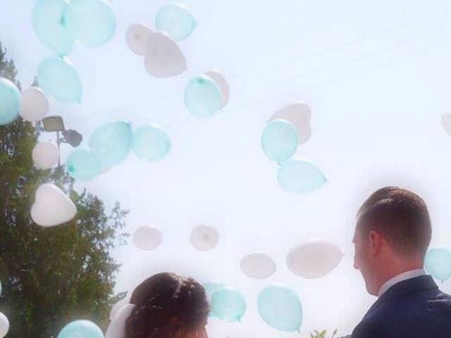 Il matrimonio di Dennis e Elisa a Grancona, Vicenza 8